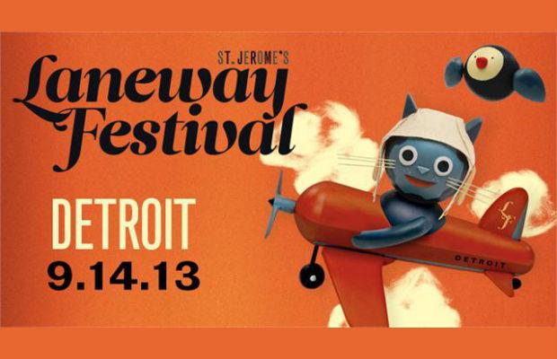 LanewayFestival2013