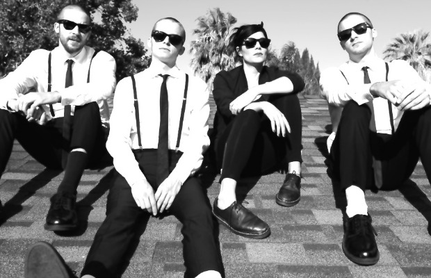 FEATURES】The Interrupters, Newアルバム「The Interrupters」の ...