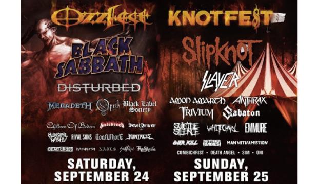 OZZFest_Knotfest