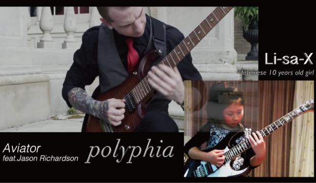 Polyphia_Li-sa-X