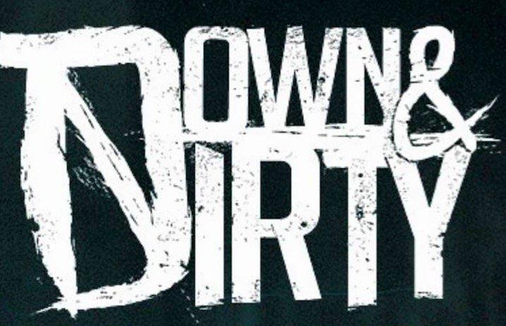 Down__Dirty_-_Logo
