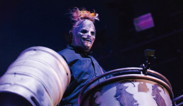 Slipknot_Clown