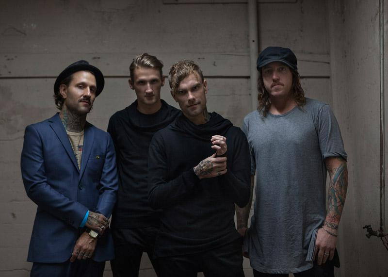 The-Used