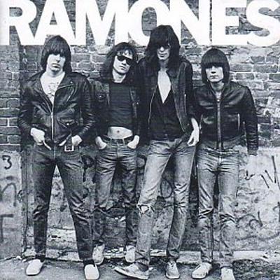 Ramones1st
