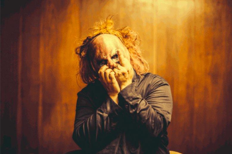 Slipknot_-_Shawn_Clown_Crahan