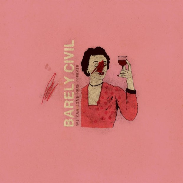 Barely Civil_cover