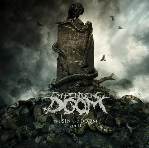 Impending Doom_cover