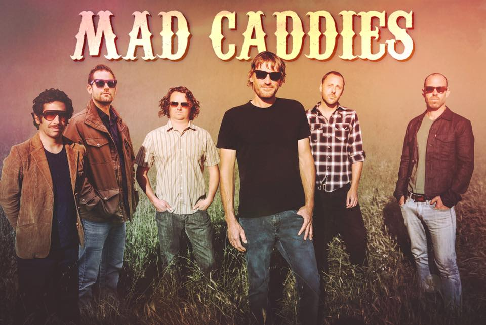 MadCaddies