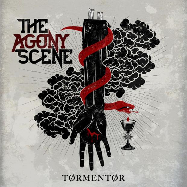 TheAgonyScene_cover