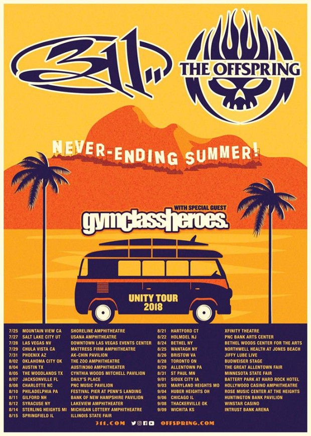 311_offspring_tour