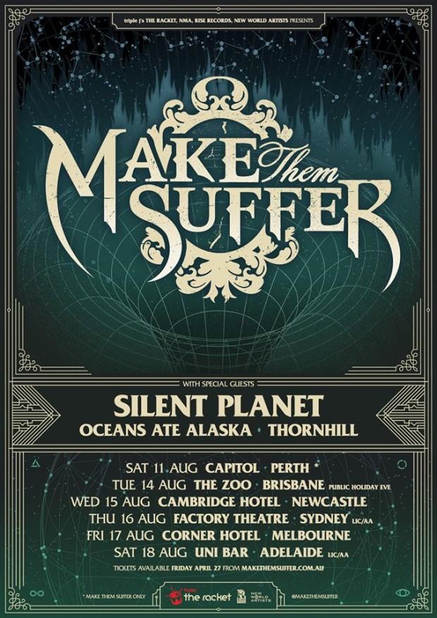 MakeThemSuffer_Tour