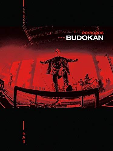 coldrain_DVD