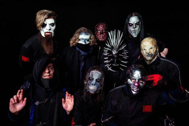"【NEWS】SlipknotがNewアルバム「We Are Not Your Kind」を8/9にリリース、新曲 ""Unsainted"" のMusic Videoを公開 | NM"