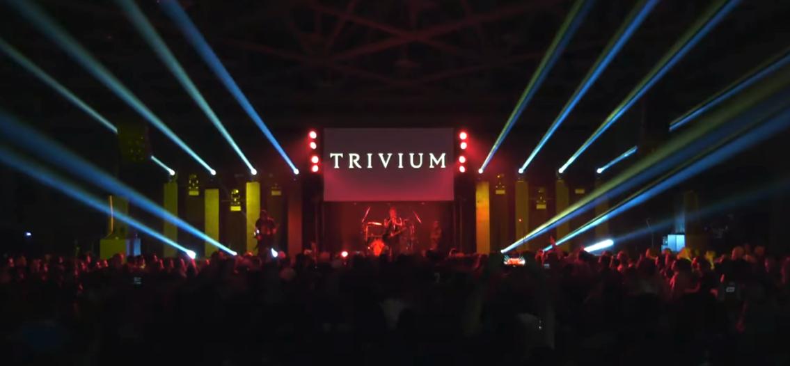 Trivium_Live