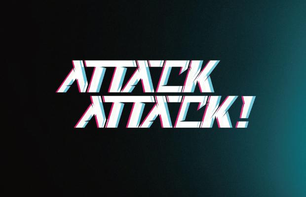 AttackAttack!