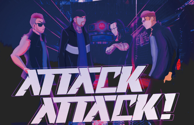 AttackAttack!